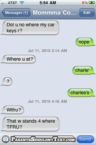 funny dirty text messages. Funny+text+messages+from+